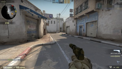 Counter-Strike: Source (CS:S) v89